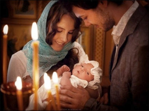 Traditions of the Orthodox Family_2
