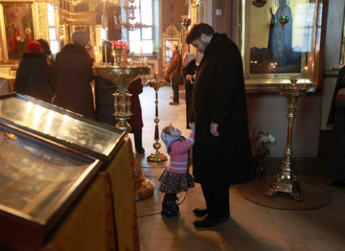 Traditions of the Orthodox family