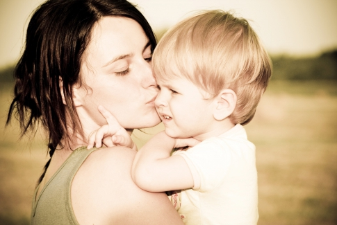 Rights of a single mother