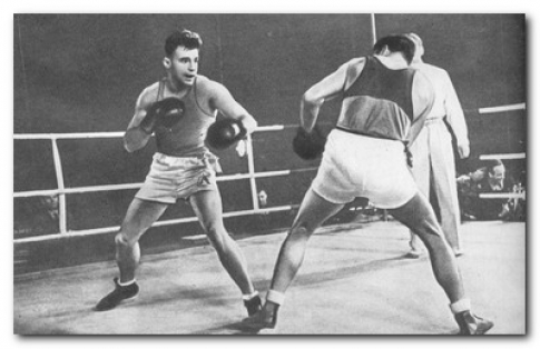 The history of boxing