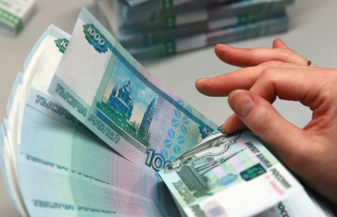 The reasons for the fall of the ruble