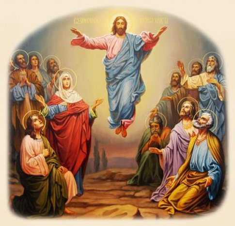 The acts of the holy apostles - confirmation of the glory of Jesus Christ_2