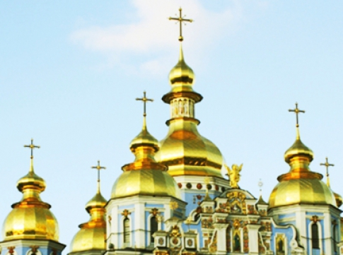 Celebration of the Cathedral of the Blessed Virgin