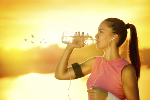 Fight against dehydration