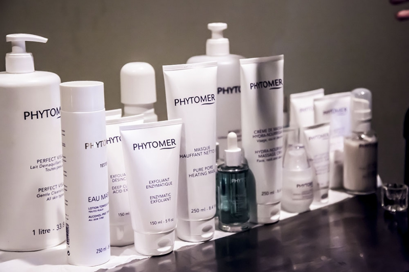 Phytomer Care Products
