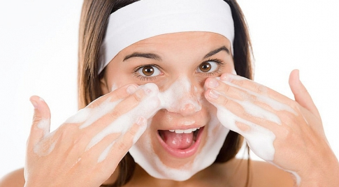What will help get rid of acne