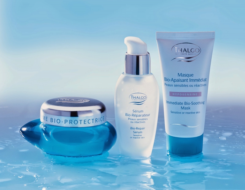 Thalgo care products