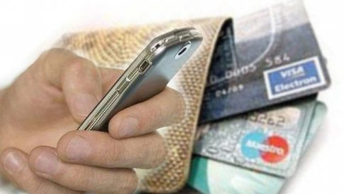 Credit Cards and Falsification