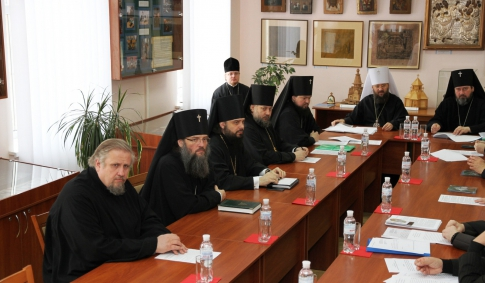 Synod Commission