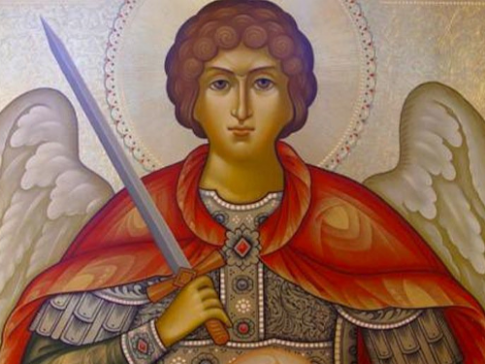 Veneration of the Holy Archangel Michael_2