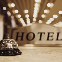 Safety rules at the hotel - safety precautions at rest
