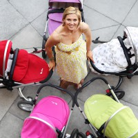 How to choose a baby carriage - expert advice