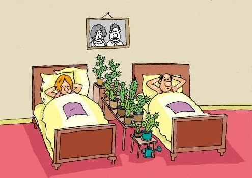 Different situations from life. Husband complaint