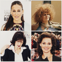 Hairstyles that are aging - which haircuts add age