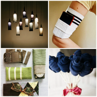 What can be made of socks - useful things with their own hands
