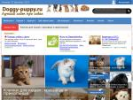 Doggy-puppy.ru - the best site about dogs