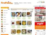 Findfood.ru - world cuisines