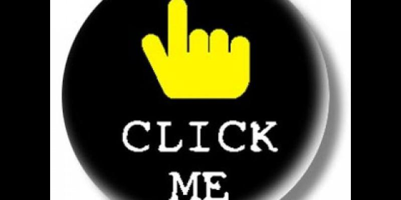 Earn on clicks on the Internet - tips for beginners
