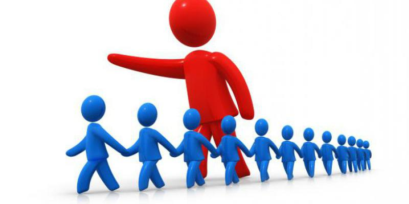 How to become a leader in the team novice leader