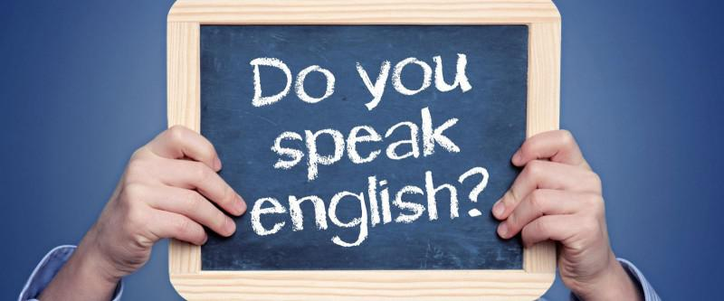 English tutor - quickly learn a language