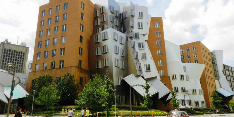 The most unusual universities in the world